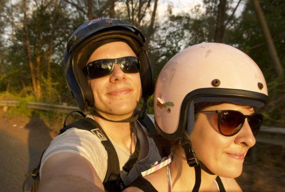 Unsere Bucketlist - Abenteuer für's Leben